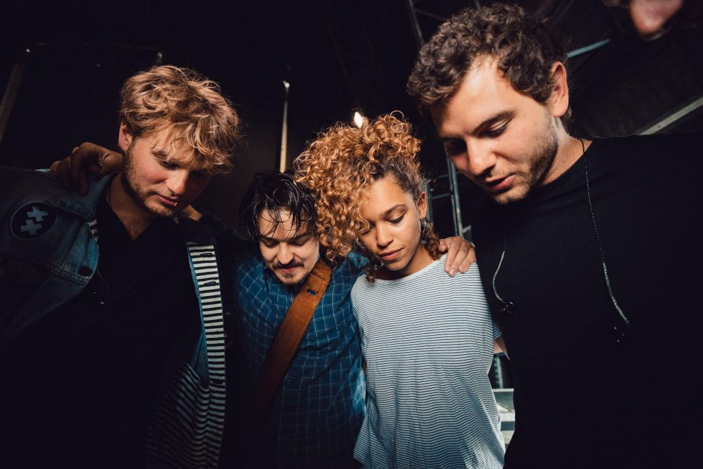 NEW MUSIC: 'Bad Things' by Milky Chance ft. Izzy Bizu ...